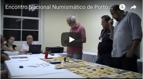 Encontro Nacional Numismático de Porto Alegre