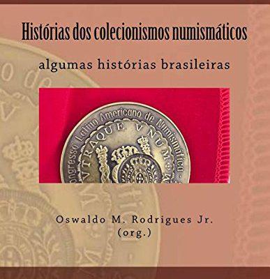 Livro sobre Numismática no Brasil