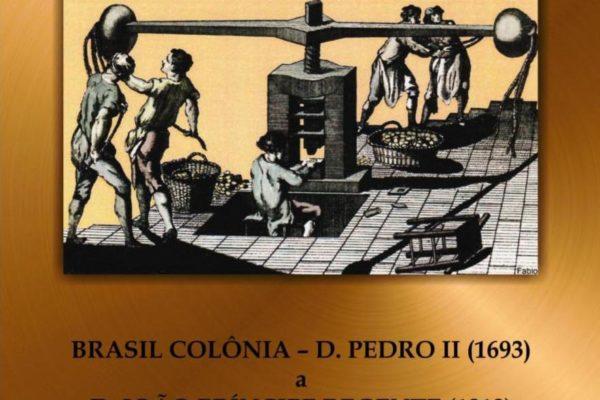 SGN apoia o lançamento do Livro: MOEDAS DE COBRE DO BRASIL