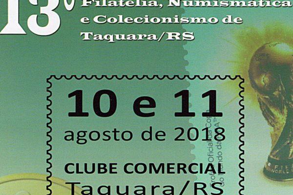 Livros do Balsemão serão leiloados em Taquara-RS