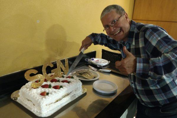 SGN comemora o seu 28º aniversário