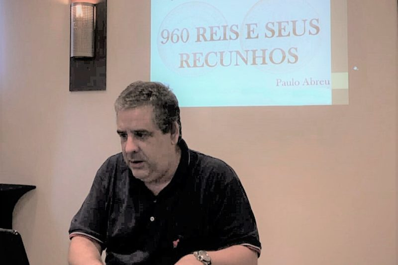 960 Réis e seus Recunhos na TV SGN